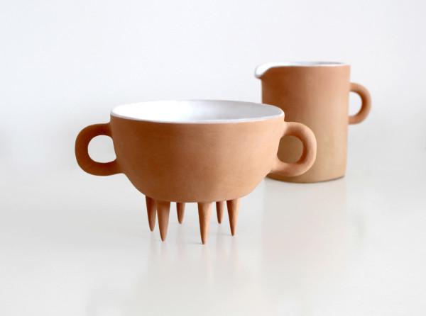 elena salmistraro ceramic designer