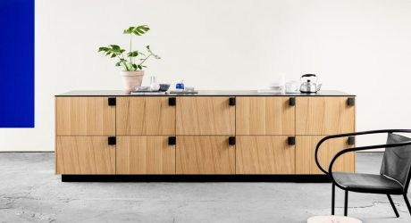 Reform Challenges 3 Architects to Redesign an IKEA Kitchen
