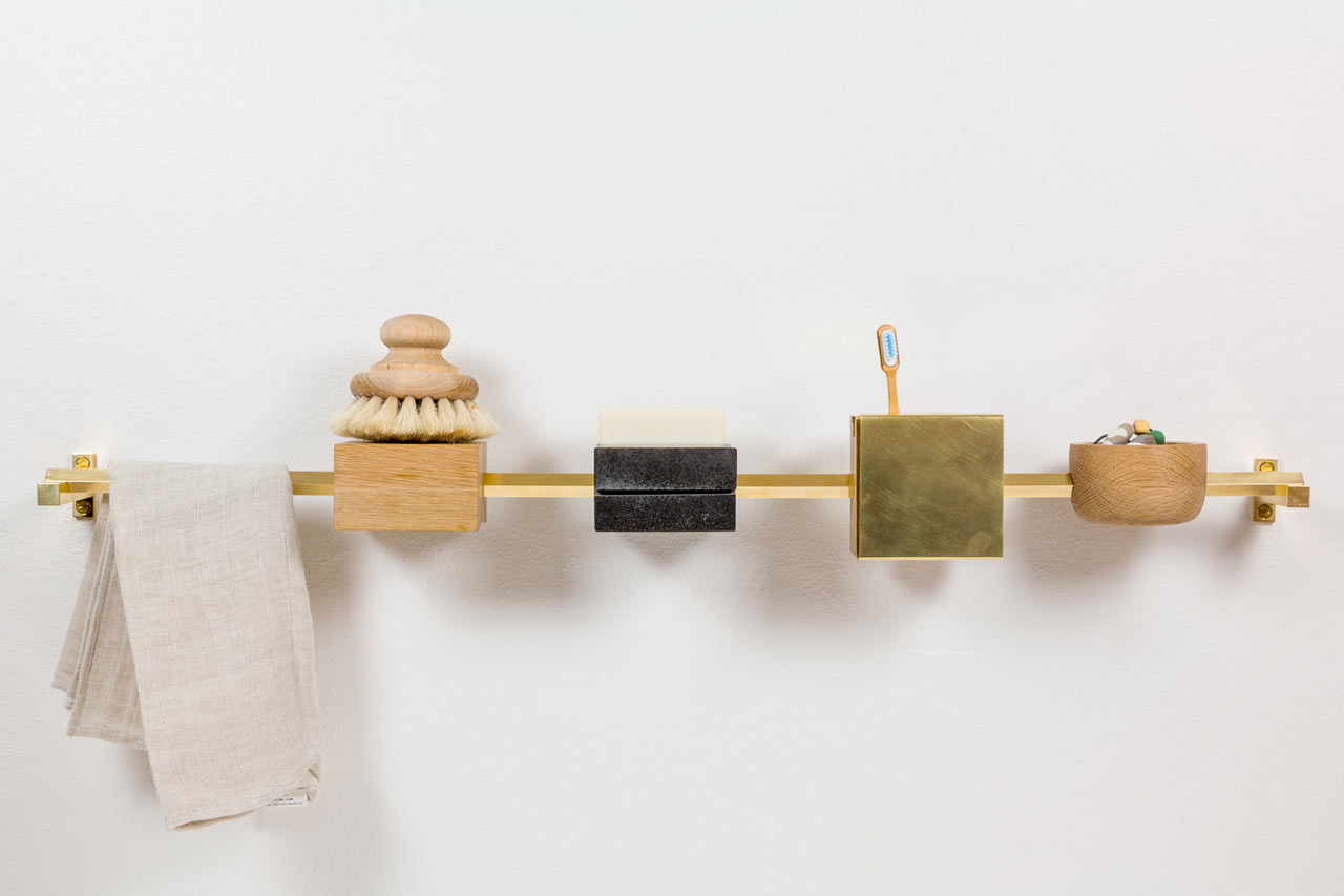 Groupwork Revamps Fittings for Your Bathroom