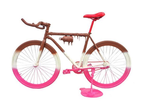 Sket One Art Bike