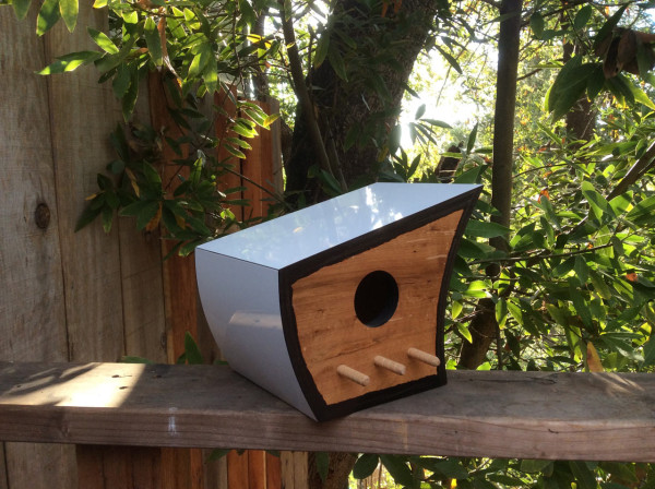 Birdhouses That Are Cooler Than Your Own House Design Milk