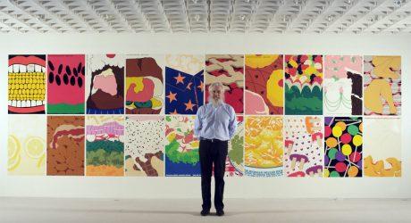 Herman Miller: The Picnic Posters