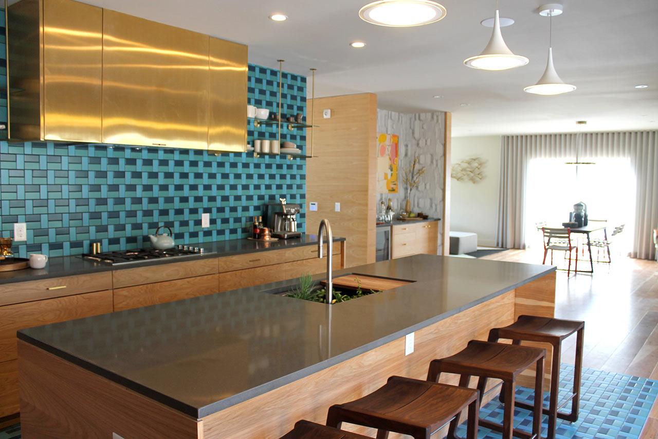 Sunset magazine 2015 idea house 12 design milk for Sunset magazine house plans