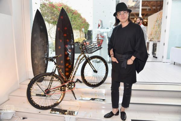 ToMo Art Bike