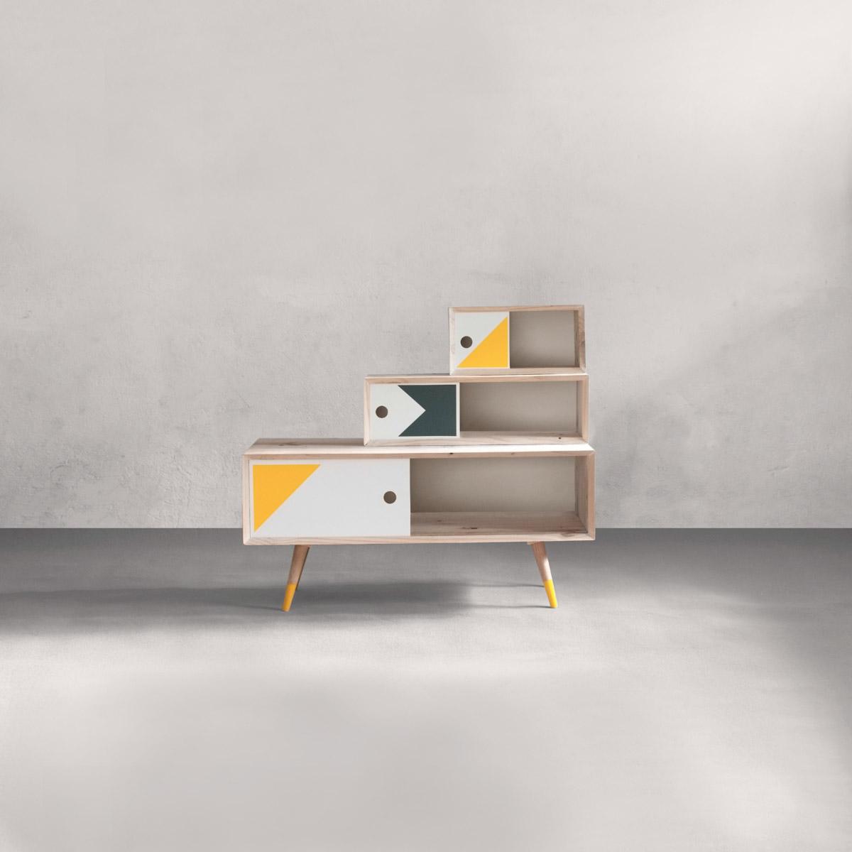 Modern Furniture Ventura Ca handcrafted, sustainable wood furniture - design milk