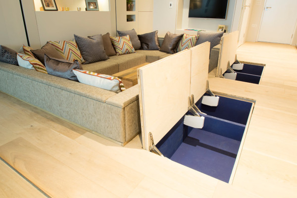 YO-Home-Convertible-Apartment-5 & YO! Home Is a Convertible Apartment Concept - Design Milk