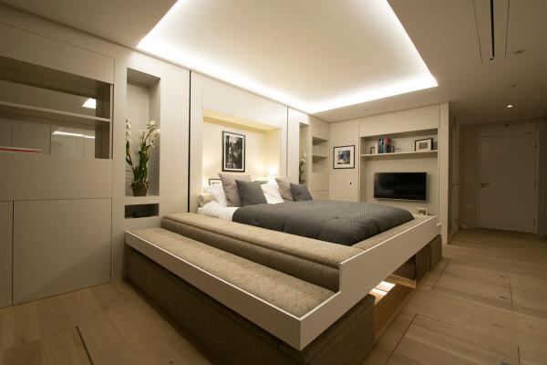 YO-Home-Convertible-Apartment-9 & YO! Home Is a Convertible Apartment Concept - Design Milk