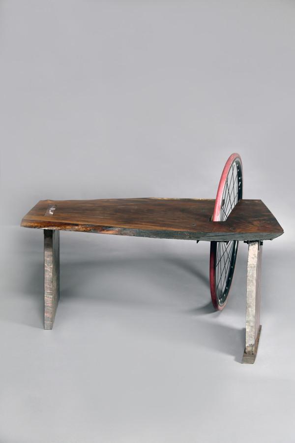 bench-f