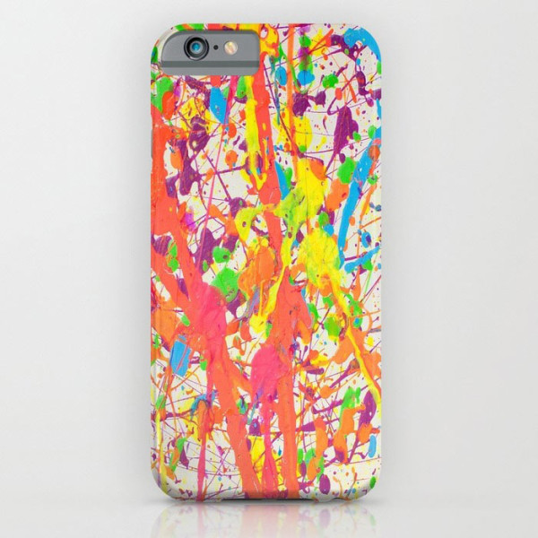 confetti-candy-paint-iphone-case