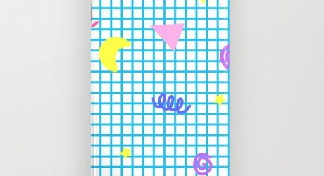 Fresh From The Dairy: Confetti Phone Cases