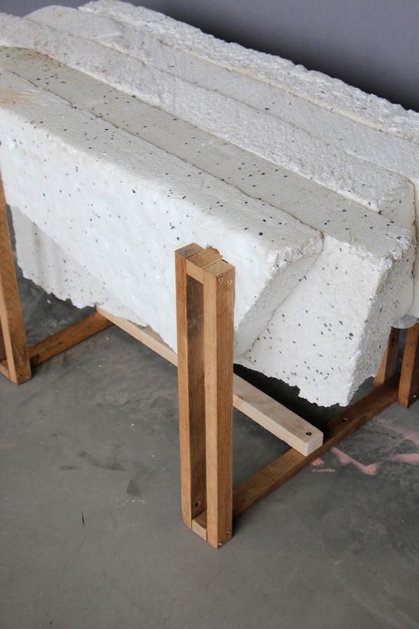 polystyrenebench-detail