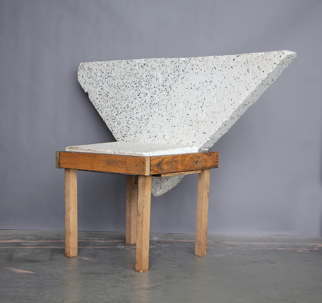 Castaway Furniture: Reimagining Waste