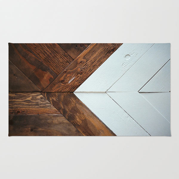 Tree-Inspired And Faux Bois On Society6