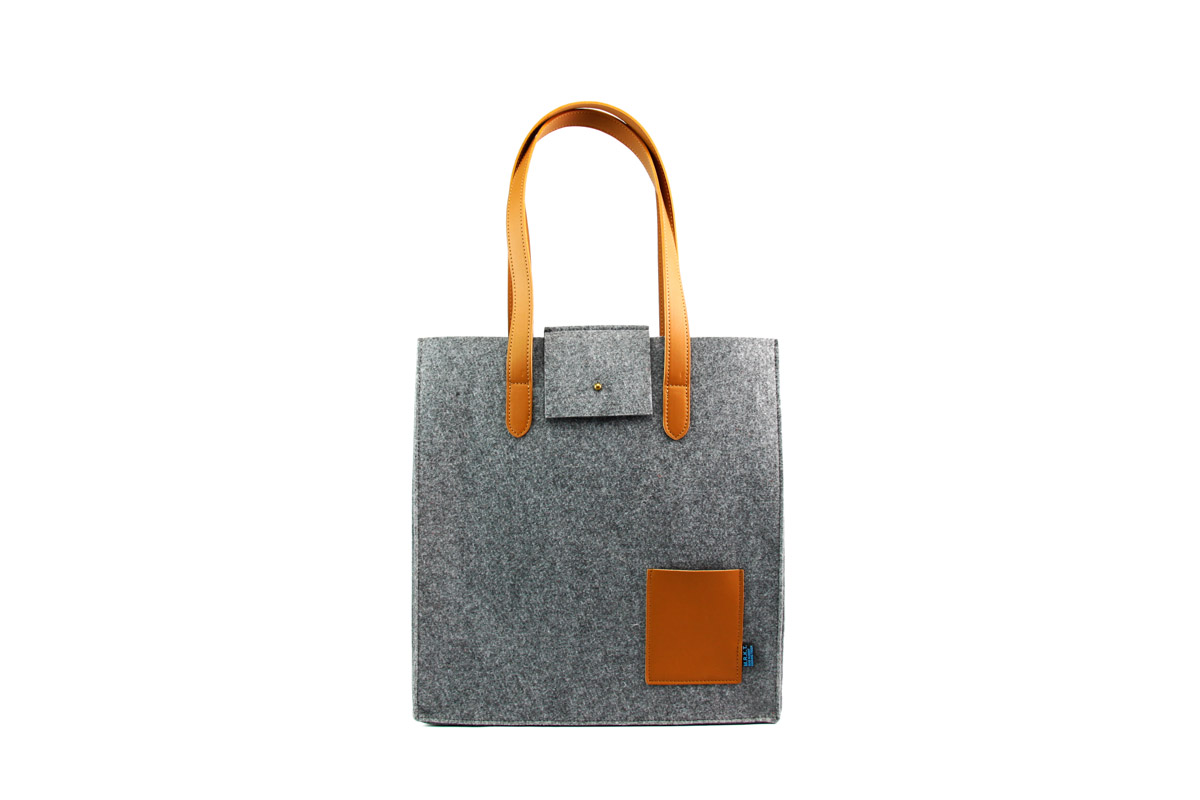 Stylish Everyday Bags from M.R.K.T.