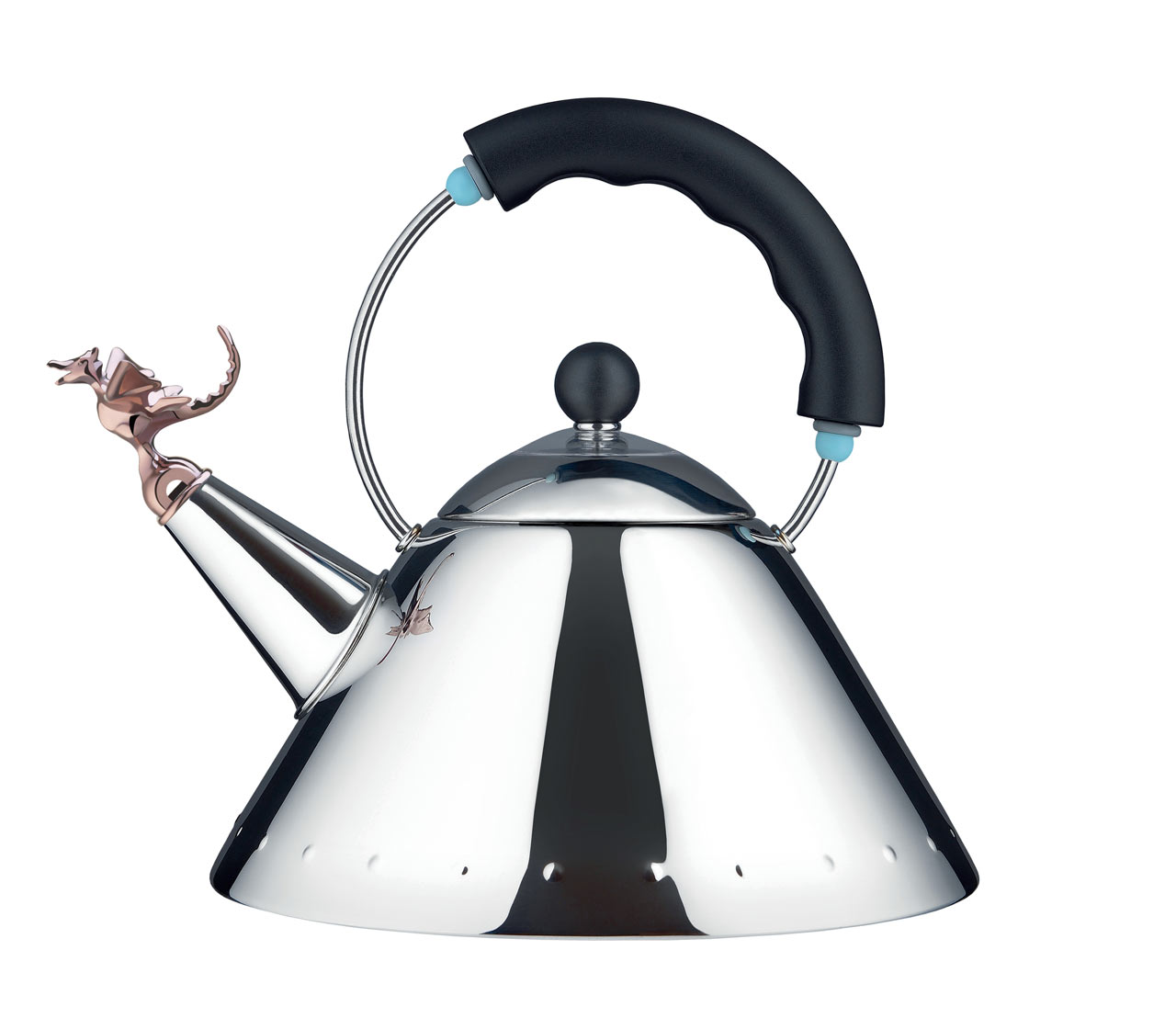 Alessi Launches Fall/Winter 2015 Collection