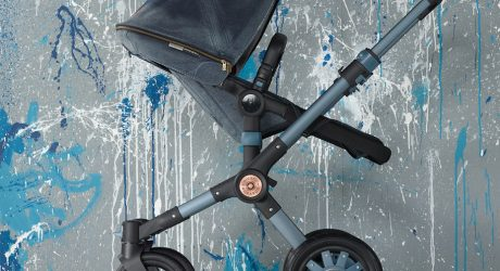 Bugaboo by Diesel Denim Collection