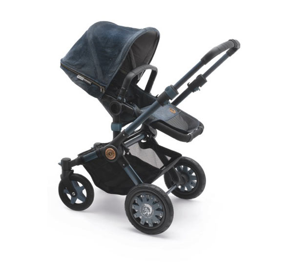 bugaboo cameleon bassinet to seat instructions