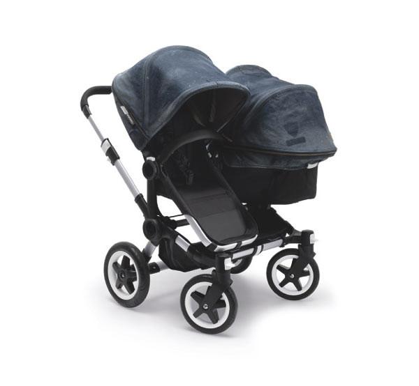 bugaboo stroller diesel denim collection design milk. Black Bedroom Furniture Sets. Home Design Ideas