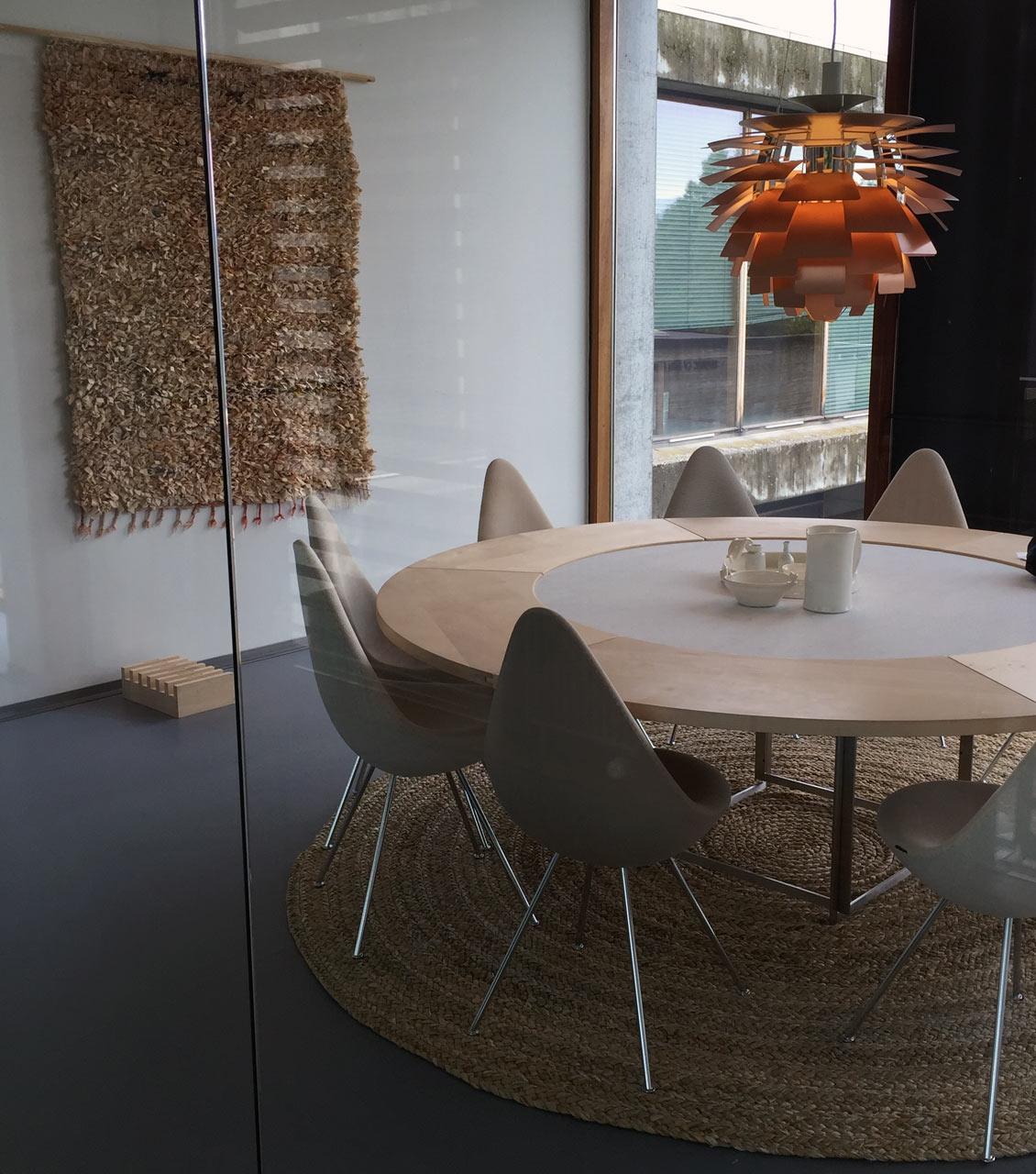 Danish Design Tour 2015