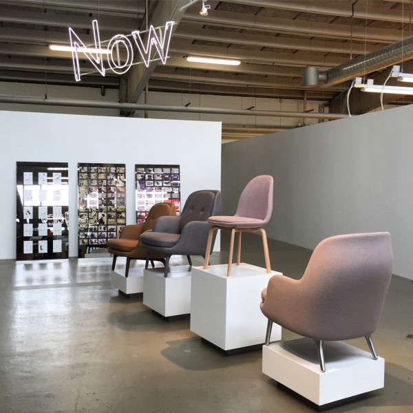 Recent chair designs from Spanish designer Jaime Hayon