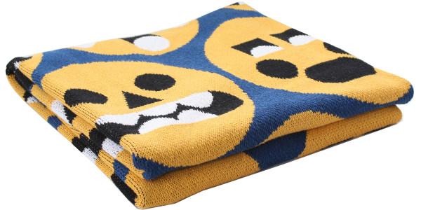 Emote Throw Blanket  - DittoHouse