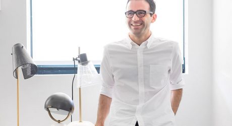 Friday Five with Jeff Hannoosh of West Elm