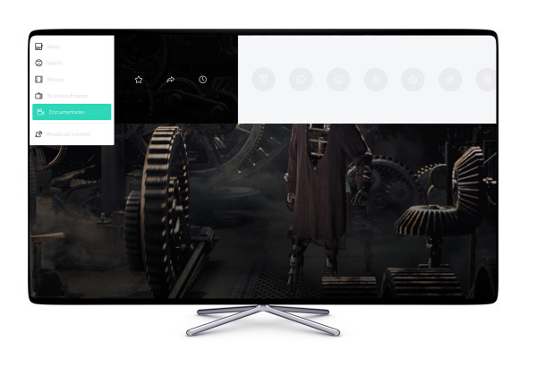 Feltri-TV project3