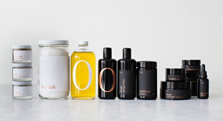 ILA: A Line of Ingredients for Your Home