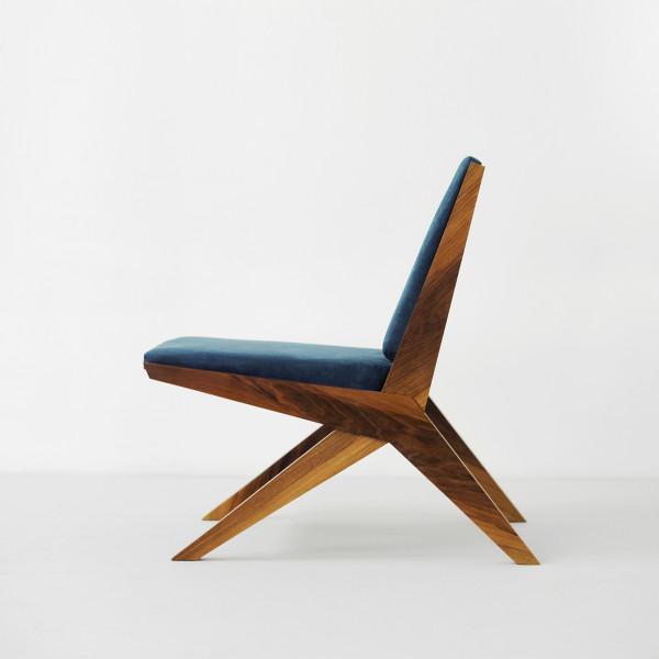 Kosmaj armchair