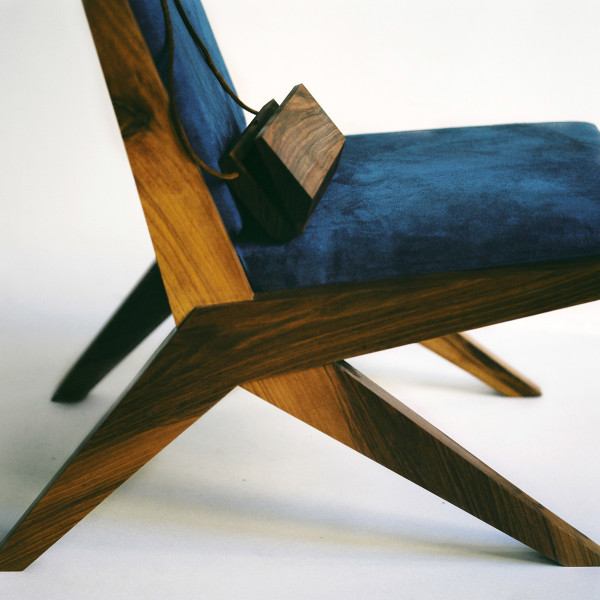 Kosmaj chair 2