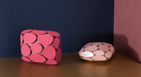 A Clutch that's Made Entirely by 3D Printing