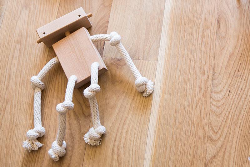 "backReturn to ""Handmade Hardwood & Rope Toys from Monroe Workshop"""