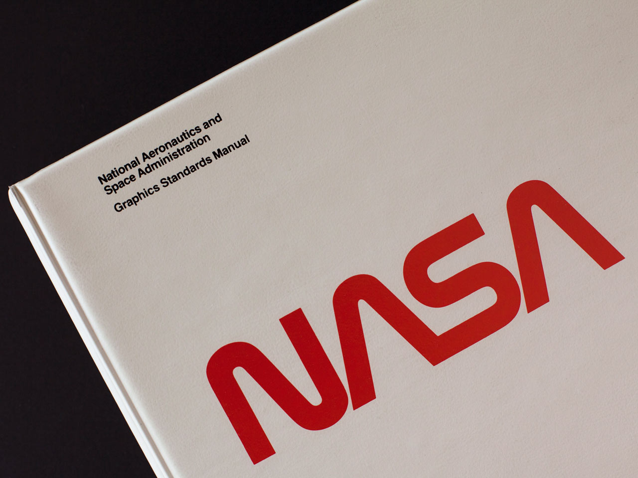 NASA's 1975 Graphics Standards Manual to be Reissued