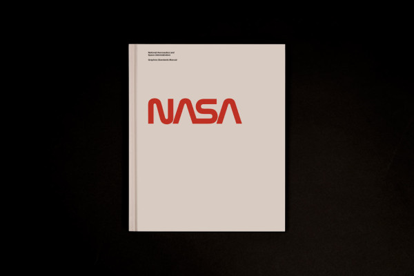 Rendering of the NASA Graphics Standards Manual Reissue