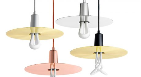 Plumen Launches the Drop Hat Shade