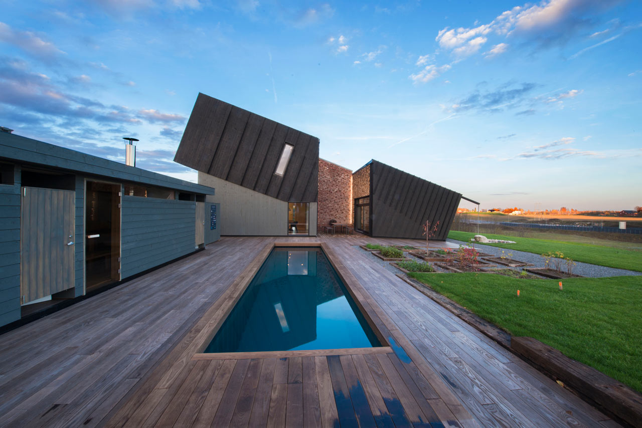 An Award-Winning, Sustainable Home Born From Collaboration