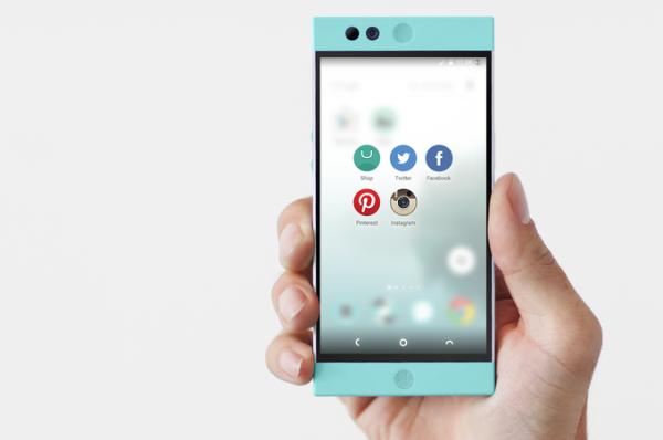 Robin-Androidsmartphone