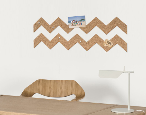 Roll Pin Cork Board THABTO 3