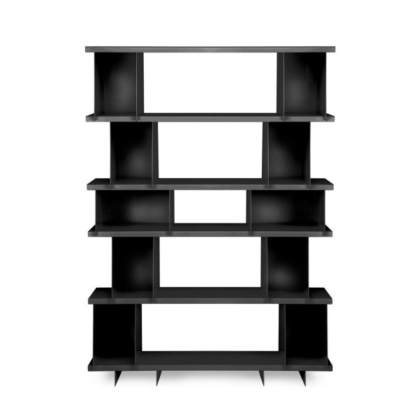 Cool Bookcase roundup: 10 cool, modern bookshelves - design milk