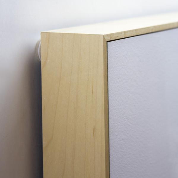 Soundwall-Frame- Natural