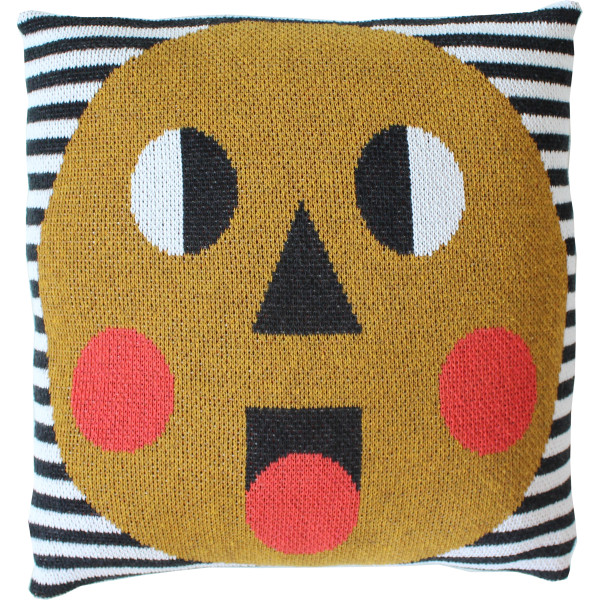 Sunshine Baby pillow cover