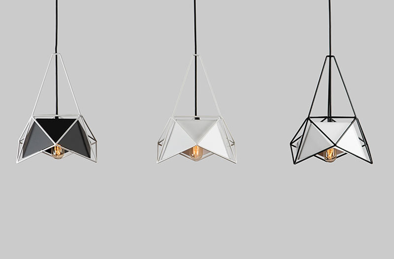 U32 – 1: Lighting Inspired by Contemporary Urban Trends