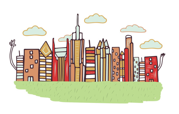 becky-simpson-illustration-city-USA