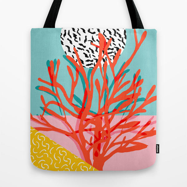 7 Undersea-Inspired Designs from Society6