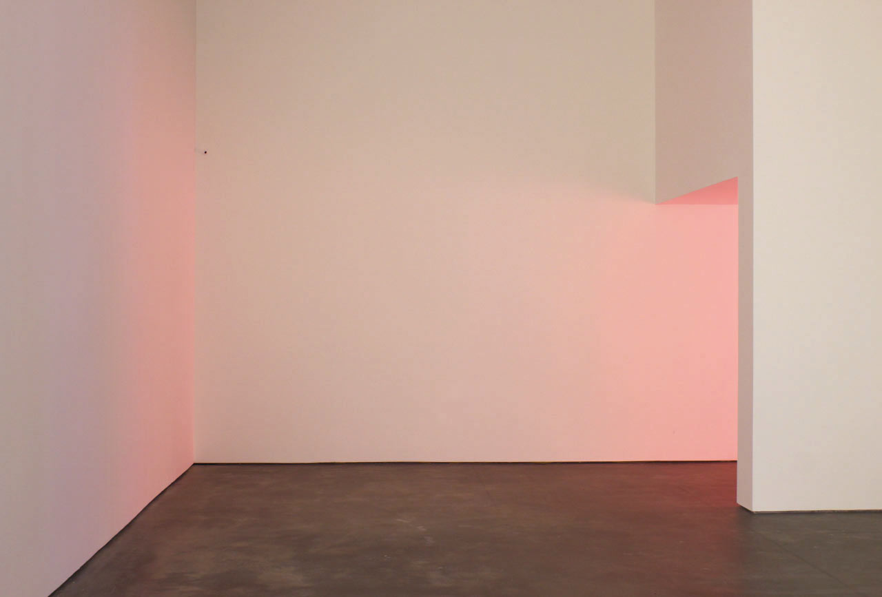 The Ambient Light of Dan Flavin