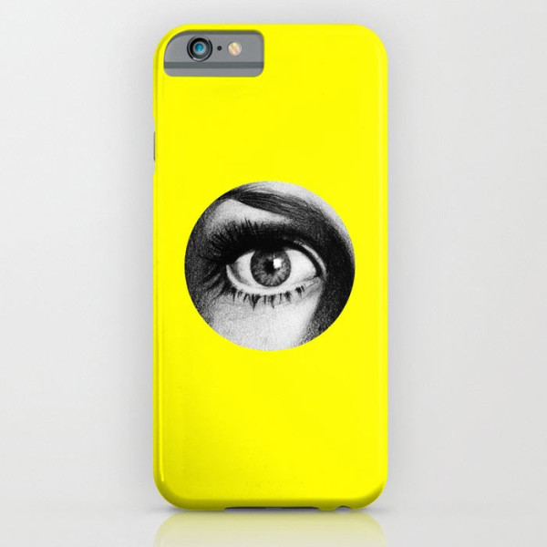 eye-phone-case