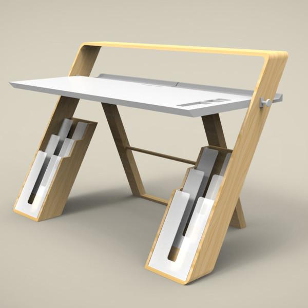 fokus-desk