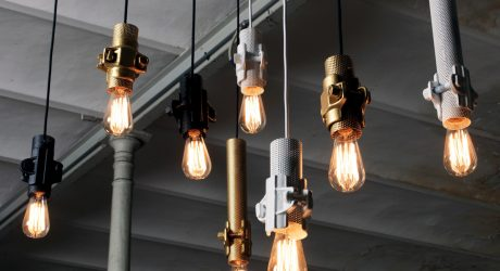 Global Lighting Launches Stunning New Collection