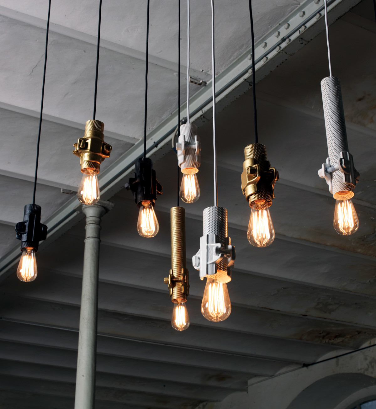 Global Lighting Launches Stunning New Collection Design Milk