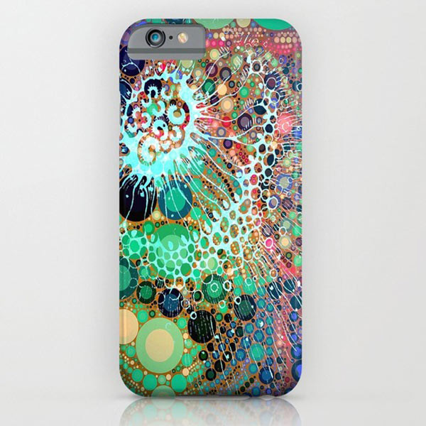 jellyfish-phone-case-colorful